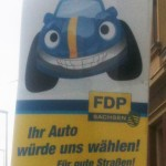 wahlplakat_auto_fdp